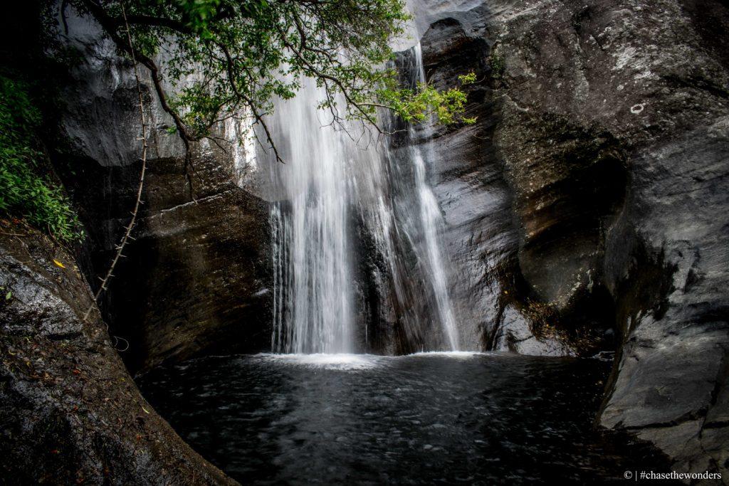 Lanka Ella Falls