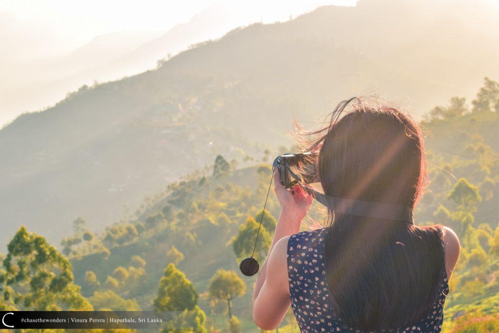 Capturing The Nature is like Meditation :)