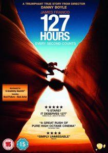 Hiking Movie 127 Hours