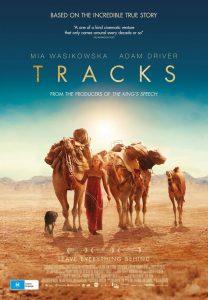 Hiking Movie Tracks