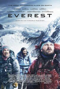 Hiking Movie Everest