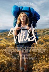 Hiking Movie Wild